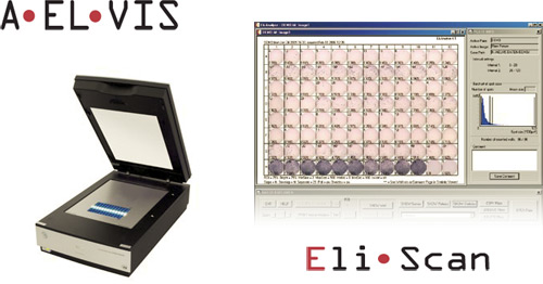 The A.EL.VIS ELISPOT Scanner